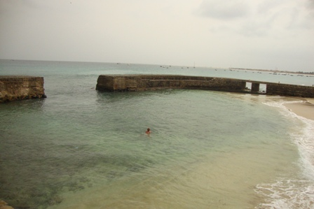 11th July 2010 - Porto Antigo 1