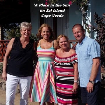 A Place in the Sun - Winter Sun - UK Television Programme - 2017