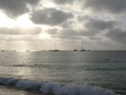 Image of weather in Cape Verde