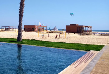 robinson club cabo verde swimming pool