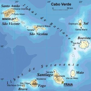 Cape Verde and what tourists or investors know about the islands