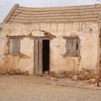Property on Cape Verde Islands