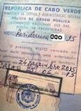 Visa Information on Cape Verde Islands
