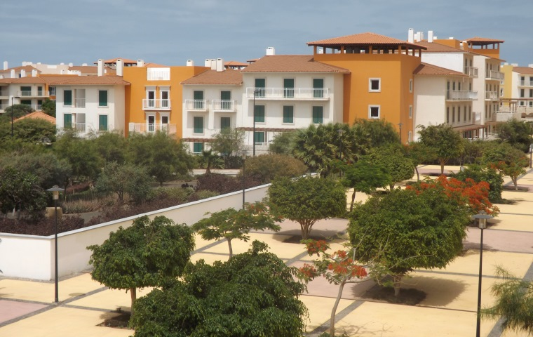 Vila Verde apartments