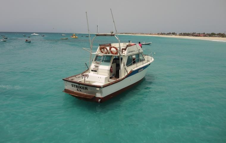 Travel Activities and Excursions Cape Verde Islands