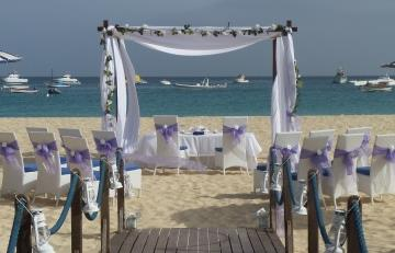 Wedding Services Sal Island